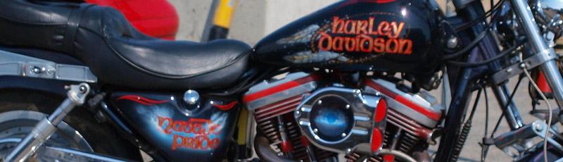 Annunci Harley online